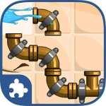 Игра «Водопроводчик» на Андроид или Plumber for Android