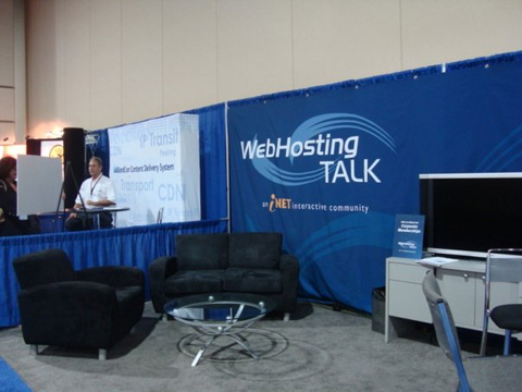 WebHosting Talk HostingCon 2009