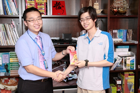 Table Tennis Game Winner – HP Beng