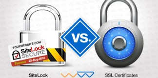 Sitelock vs SSL