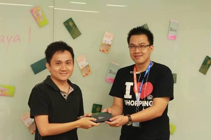 Exabytes Puchong office Hari Raya open house 18