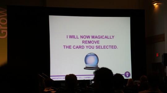 HostingCon 2014 event photo 7