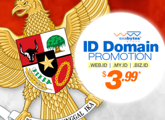 ID Domain Promotion