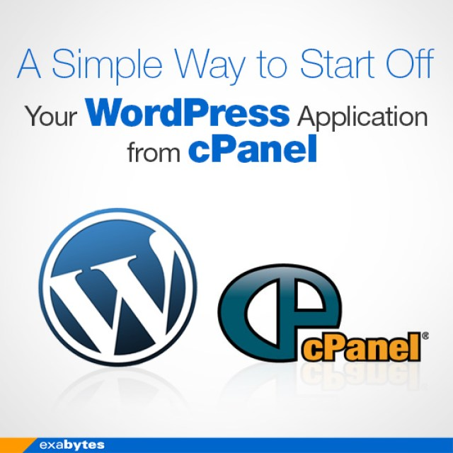 blog-wordpress-cpanel