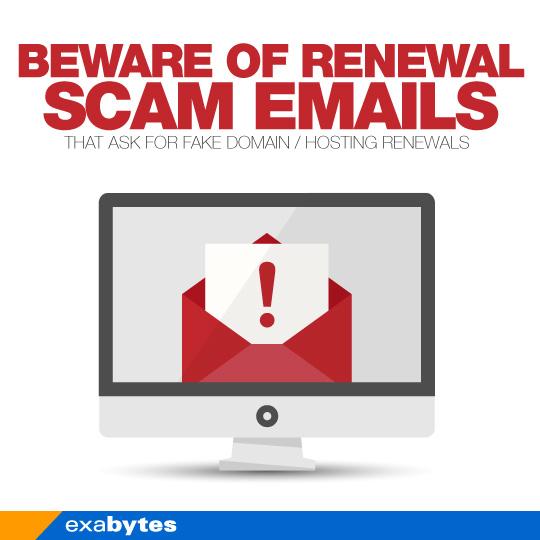 beware-scam-email