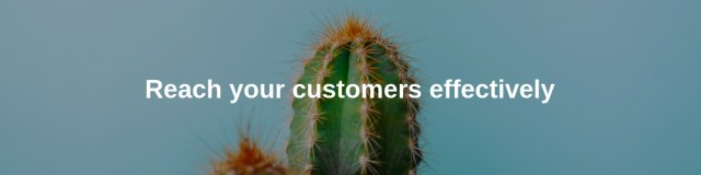 Reach-your-customers-effectively