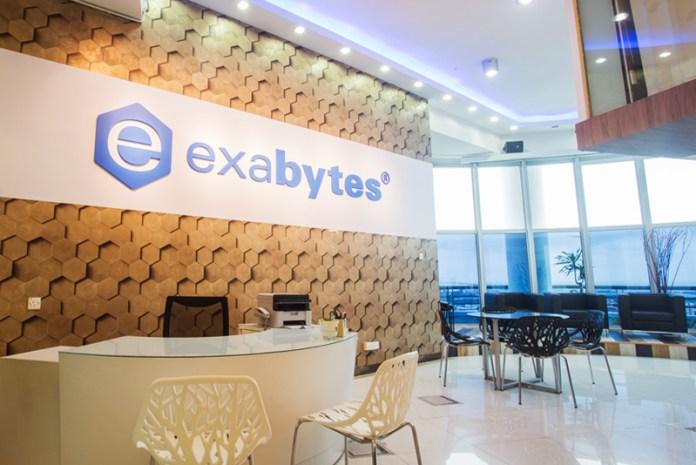 exabytes acquires master-web-network