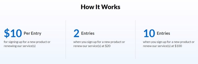 bali reward - how it works