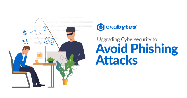 upgrade your cyber security avoid phising attacks