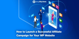 How to Launch a Successful Affiliate Campaign for Your WP Website