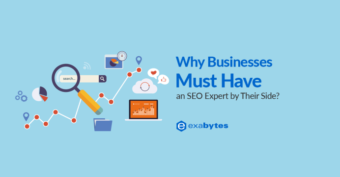 Why businesses must have an SEO expert by their side
