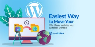 Easiest Way to Move Your WordPress Website to a Different Domain