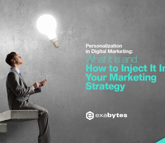 Personalization in Digital Marketing: What It Is and How to Inject It Into Your Marketing Strategy