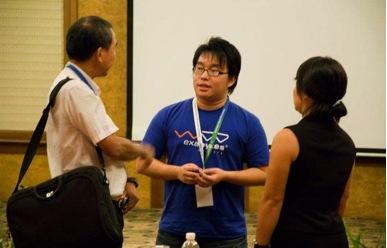 Exabytes E-Commerce Day in KL 2011