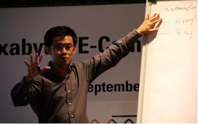 Mr. Francis Lui on SEO and SEM