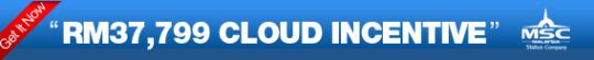 RM37,799 cloud incentive