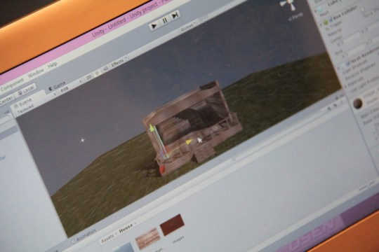 3d rendering software