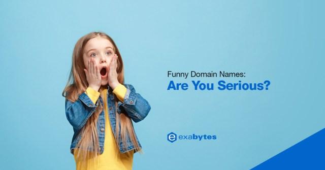Funny Domain Names