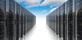 data center cloud