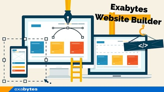 20 April - How to get started with Exabytes website builder