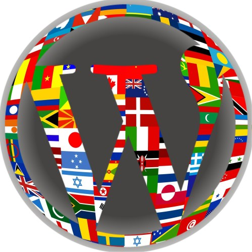 WordPress HAS BEEN TRANSLATED TO 160+ LANGUAGES