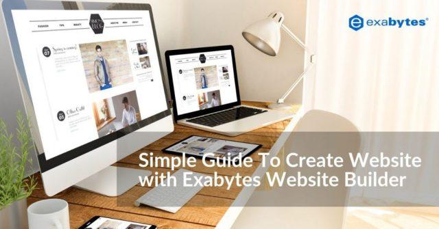 website builder editor