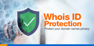 domain id protection
