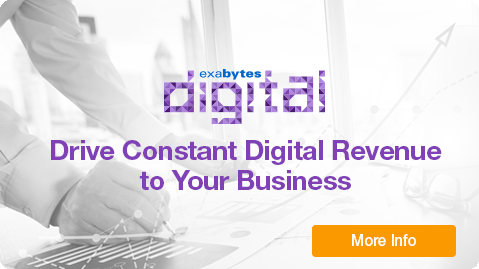 Exabytes Digital - Drive Constant Digital Revenue to Your Business