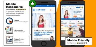 Mobile-responsive-blog