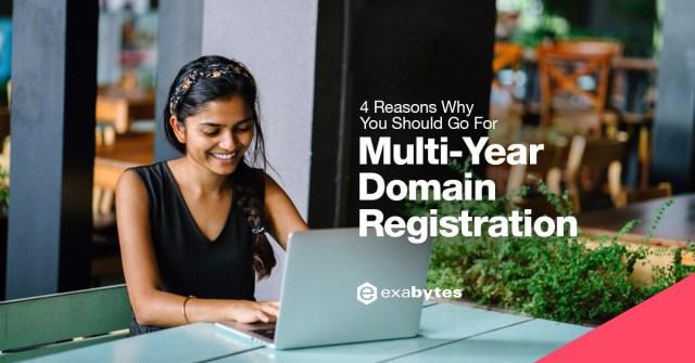 multiple year domain girl