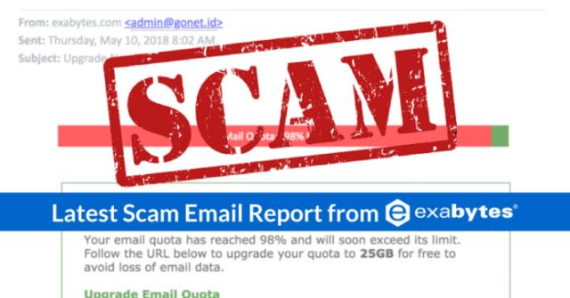 scam-email-alert