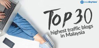 Malaysia-top-30-highest-traffic-blog