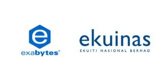 Ekuinas & Exabytes