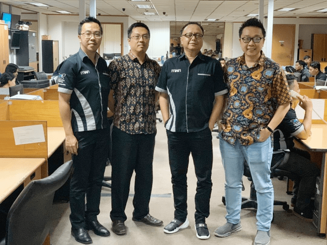 Exabytes Acquires Indonesia's No. 1 Web Hosting Firm Master Web