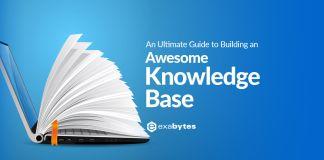 Exabytes Building Knowledge Base Guideline