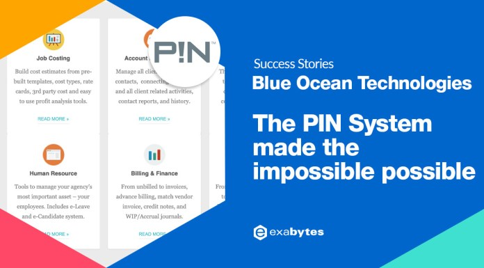 Success Stories: The PIN System made the impossible possible