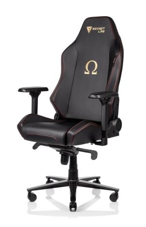 SecretLab comfort chair