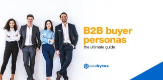 Alibaba: B2B Buyer Personas: The Ultimate Guide