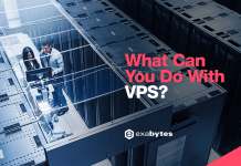 what can you do with a vps