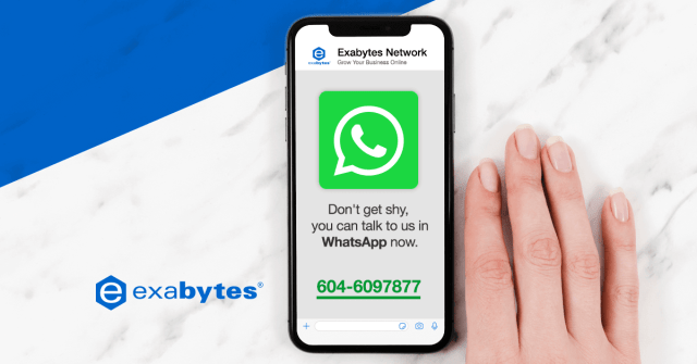 exabytes-instant-messages-app