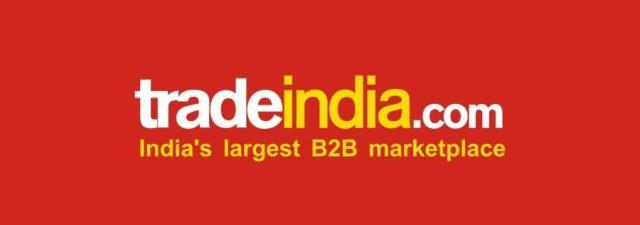 Tradeindia-B2B-eCommerce-Marketplace