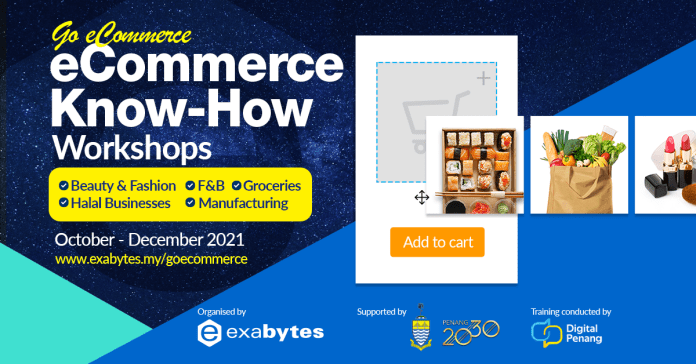 eCommerce Know-How, Onboarding the Digital Journey: How To Go Online?