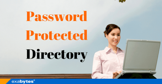 Password Protected Directory