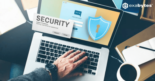 Secure your website from backdoor