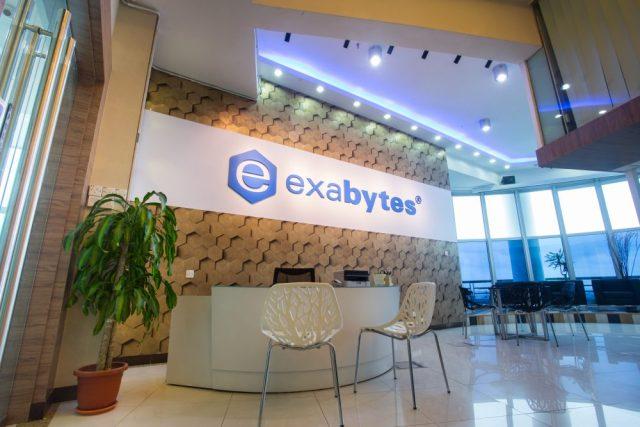 exabytes office