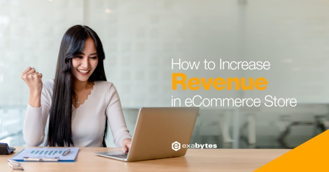 How to Increase Revenue in eCommerce Store