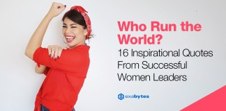 Women Leadership 16 Inspirational Quotes for Women on Strength