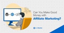 Affiliate Made Simple - Can you make good money with affiliate marketing