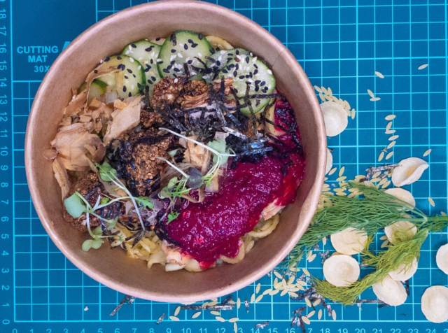 Omega Bae - Success Story - Rice Bowl Has Gone Famous At Chinatown