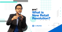 what is new retail revolution